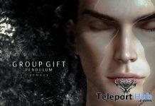 Somnus Mouth Piece June 2020 Group Gift by PENDULUM - Teleport Hub - teleporthub.com