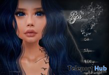 Sadness Eyes July 2020 Gift by Pyps - Teleport Hub - teleporthub.com