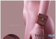 Wrist Wallet July 2020 Subscriber Gift by PROMAGIC - Teleport Hub - teleporthub.com