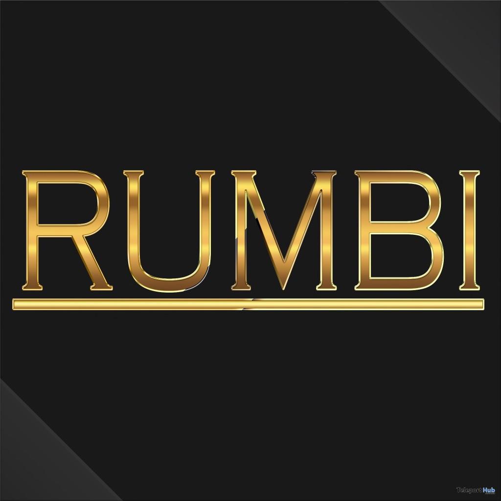 Rumbi 50L Summer Sale 2020 - Teleport Hub - teleporthub.com