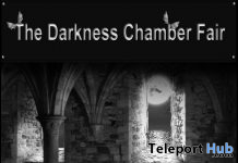 The Darkness Chamber Fair Midnight Rendezvous 2020 - Teleport Hub - teleporthub.com