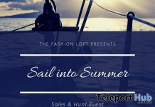 Sail Into Summer Hunt & Sales Event 2020 - Teleport Hub - teleporthub.com