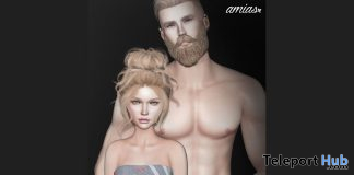 Towel For Men & Women June 2020 Group Gift by amias - Teleport Hub - teleporthub.com