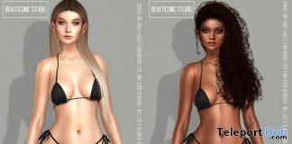Adeline & Bailey Shape June 2020 Group Gift by Beauticonic Studio - Teleport Hub - teleporthub.com