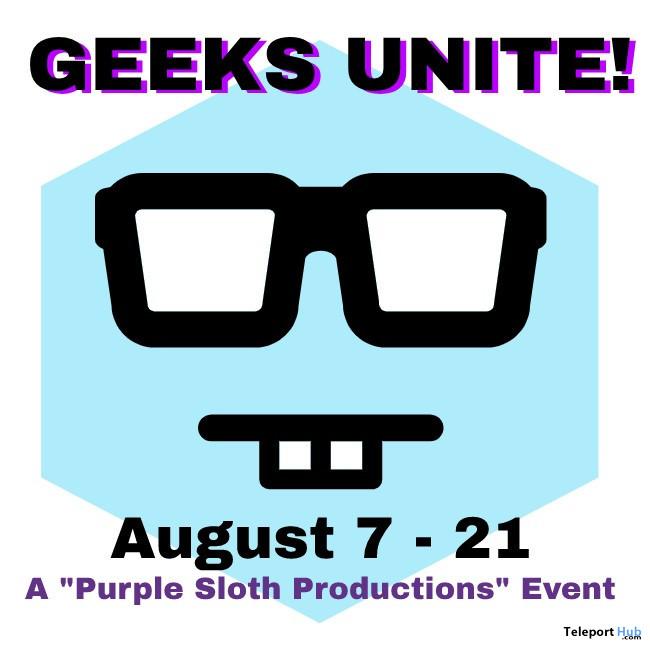 Geeks Unite! 2020 - Teleport Hub - teleporthub.com