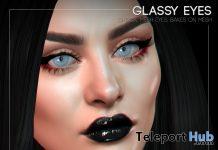 Glassy Eyes July 2020 Group Gift by Nar Mattaru - Teleport Hub - teleporthub.com