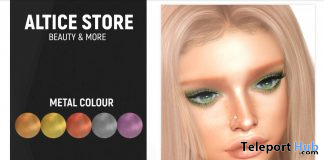 Nose Piercing July 2020 Group Gift by ALTICE STORE - Teleport Hub - teleporthub.com