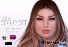 Jada Skin Gift Edition July 2020 Group Gift by WOW Skins - Teleport Hub - teleporthub.com