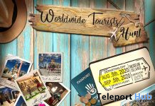 World Wide Tourists Hunt 2020 - Teleport Hub - teleporthub.com