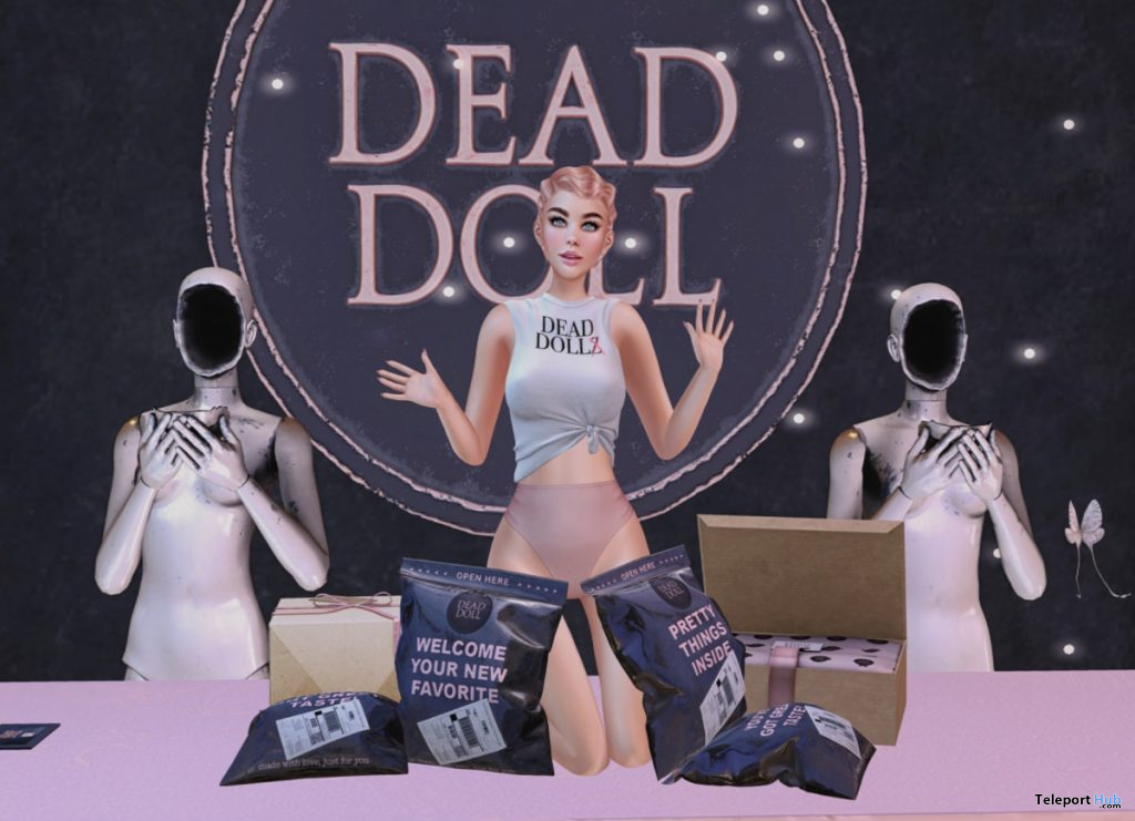 Losing My Zed Knotted T-Shirt July 2020 Gift by Dead Doll - Teleport Hub - teleporthub.com