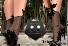Lace Stockings 5L Promo by Neeko - Teleport Hub - teleporthub.com