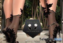 Lace Stockings 5L Promo by Neeko - Teleport Hub - teleporthub.com