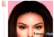 Kendall Skin Applier July 2020 Group Gift by Pink Beauty - Teleport Hub - teleporthub.com