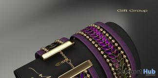 Ava Bracelet August 2020 Group Gift by Orsini Jewelry - Teleport Hub - teleporthub.com