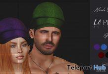 Noah Bonnet 1L Promo Gift by LA PERLA - Teleport Hub - teleporthub.com