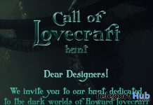 Call of Lovecraft Hunt 2020 - Teleport Hub - teleporthub.com