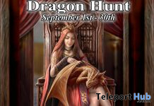 Dragon Hunt 2020 - Teleport Hub - teleporthub.com