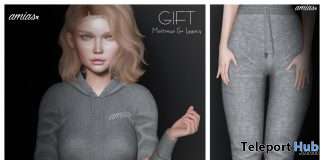 Sweaters & Pants August 2020 Group Gift by amias - Teleport Hub - teleporthub.com
