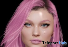 Gloria Skin September 2020 Group Gift by WOW Skins - Teleport Hub - teleporthub.com