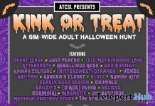 Kink or Treat Hunt 2020 - Teleport Hub - teleporthub.com