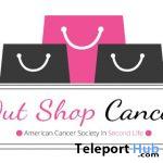 Out Shop Cancer 2020 - Teleport Hub - teleporthub.com