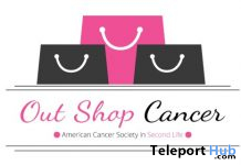 Out Shop Cancer 2020 - Teleport Hub - teleporthub.com