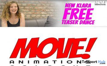 Karla 11 Bento Dance Gift by MOVE! Animations Cologne - Teleport Hub - teleporthub.com