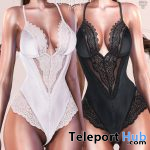 New Release: Hazel Lingerie by RICIELLI @ WIP Event October 2020 - Teleport Hub - teleporthub.com