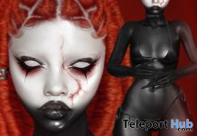 Halloween Skin October 2020 Group Gift by LERONSO skins - Teleport Hub - teleporthub.com