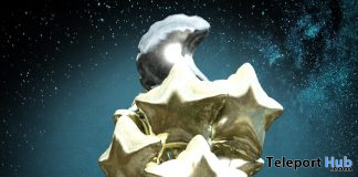 Written in the Stars Balloons October 2020 Group Gift by 8f8 Creations - Teleport Hub - teleporthub.com