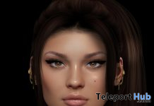 Rivvy Skin 3 Tones October 2020 Group Gift by WOW Skins - Teleport Hub - teleporthub.com