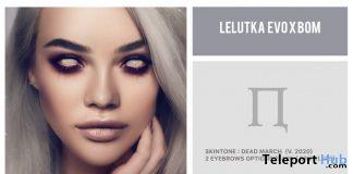 Marisha & Adele Skin Dead March Version October 2020 Group Gift by PUMEC - Teleport Hub - teleporthub.com