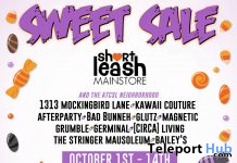 Sweet Sale @ Short Leash Mainstore & The ATCSL Neighborhood October 2020 - Teleport Hub - teleporthub.com