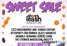 Sweet Sale @ Short Leash Mainstore & The ATCSL Neighborhood October 2020 - Teleport Hub - teleporthub.com