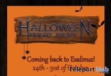 Fright Night 2020 - Teleport Hub - teleporthub.com