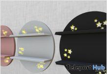 Star Shelf October 2020 Subscriber Gift by [Krescendo] - Teleport Hub - teleporthub.com