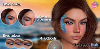 Serena Makeup Collection 99L Promo by Temizi - Teleport Hub - teleporthub.com