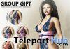Aiko Risque Kimono Teleport Hub Group Gift by HEC - Teleport Hub - teleporthub.com