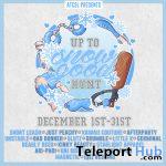 Up to Snow Good Hunt 2020 - Teleport Hub - teleporthub.com