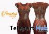 Bow Under Knee Dress Teleport Hub Group Gift by AmAzIng CrEaTiOnS - Teleport Hub - teleporthub.com