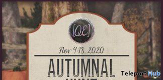 [QE] Autumnal Hunt 2020 - Teleport Hub - teleporthub.com