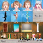 Decor & Cosmetic Products Group Gift by Hanzel - Teleport Hub - teleporthub.com