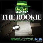 MadPea's The Rookie Adventure Hunt 2020 - Teleport Hub - teleporthub.com
