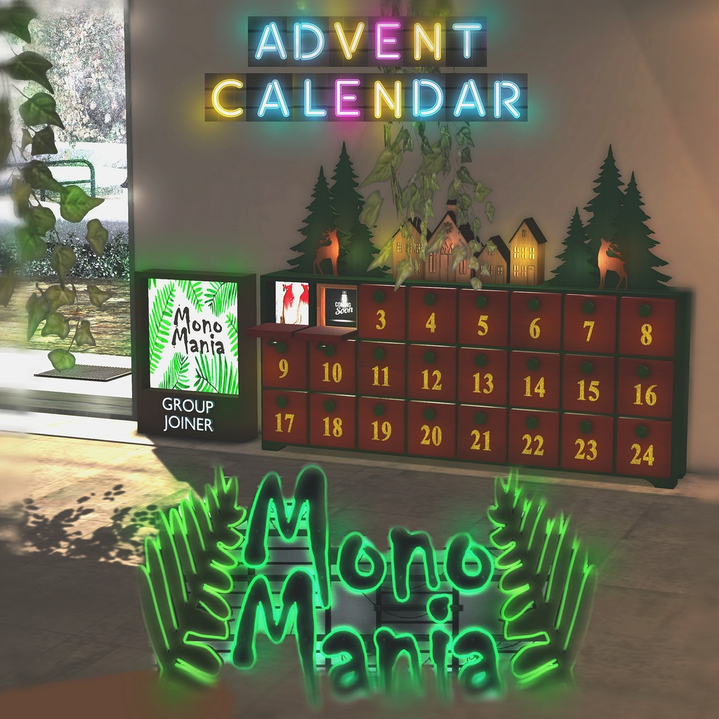 Advent Calendar 2020 - Teleport Hub - teleporthub.com