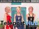 New Release: [S] Oriya String Tied Asymmetric Dress by [satus Inc] - Teleport Hub - teleporthub.com