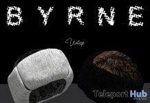 Nick Hat Unisex December 2020 Group Gift by BYRNE - Teleport Hub - teleporthub.com