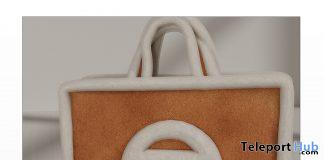 Melfar Bag December 2020 Group Gift by MERCH - Teleport Hub - teleporthub.com