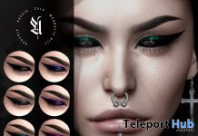 Liquid Eyeliner December 2020 Group Gift by Apothic - Teleport Hub - teleporthub.com