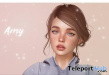 Amy Shape For LeLUTKA Lilly 10L Promo by micamee - Teleport Hub - teleporthub.com