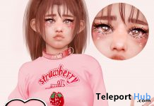 Little Tears January 2021 Group Gift by CryBabyTears - Teleport Hub - teleporthub.com